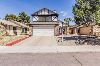 6332 W Mercer Lane, Glendale, AZ 85304 - MLS#: 5748352