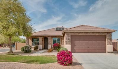 36188 W Seville Drive, Maricopa, AZ 85138 - MLS#: 5748360