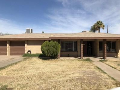 6284 W Wolf Street, Phoenix, AZ 85033 - MLS#: 5748404