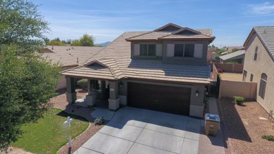 16761 W Fillmore Street, Goodyear, AZ 85338 - MLS#: 5748411