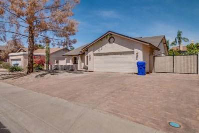 610 W Straford Drive, Chandler, AZ 85224 - MLS#: 5748424