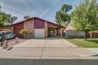 1851 E Inverness Avenue, Mesa, AZ 85204 - MLS#: 5748522