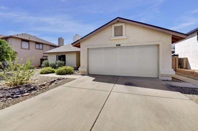 6387 W Campo Bello Drive, Glendale, AZ 85308 - MLS#: 5748541