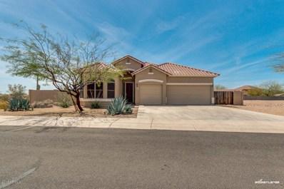18063 E Via Rubio --, Gold Canyon, AZ 85118 - MLS#: 5748583