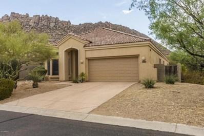 11536 E Desert Willow Drive, Scottsdale, AZ 85255 - MLS#: 5748643
