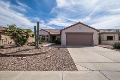16063 W Desert Winds Drive, Surprise, AZ 85374 - MLS#: 5748712