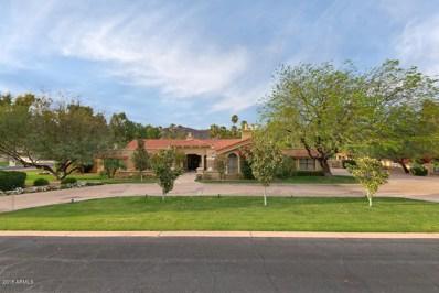 6120 E Naumann Drive, Paradise Valley, AZ 85253 - MLS#: 5748726