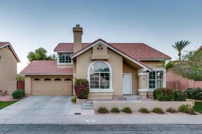 3802 E Kent Drive, Phoenix, AZ 85044 - MLS#: 5748740