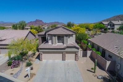 7260 E Tasman Street, Mesa, AZ 85207 - MLS#: 5748780