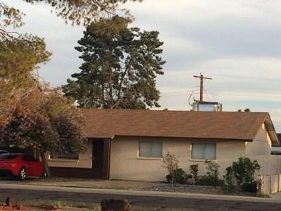 3543 W El Caminito Drive, Phoenix, AZ 85051 - MLS#: 5748803