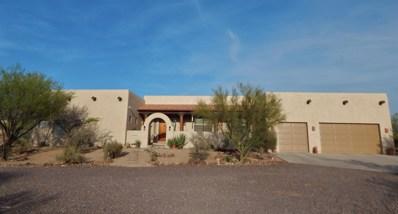 44421 N 18th Street, New River, AZ 85087 - MLS#: 5748807