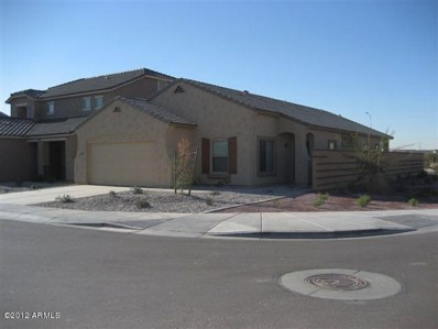 7206 S 54TH Lane, Laveen, AZ 85339 - MLS#: 5748834