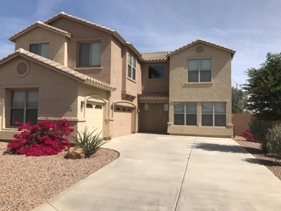 1382 E Madison Drive, Casa Grande, AZ 85122 - MLS#: 5748841