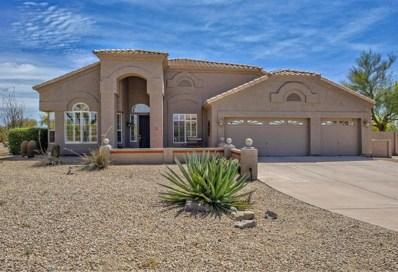 26475 N Wrangler Road, Scottsdale, AZ 85255 - MLS#: 5748897