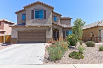 10782 W Yearling Road, Peoria, AZ 85383 - MLS#: 5748912