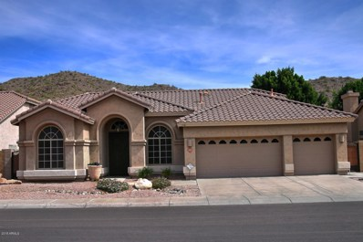 20629 N 16TH Place, Phoenix, AZ 85024 - MLS#: 5748964