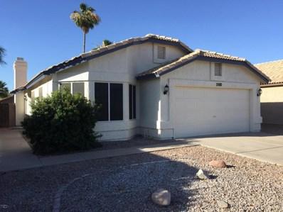 2582 W Orchid Lane, Chandler, AZ 85224 - MLS#: 5748976
