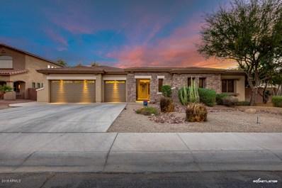 2868 S Jacob Street, Gilbert, AZ 85295 - MLS#: 5749009