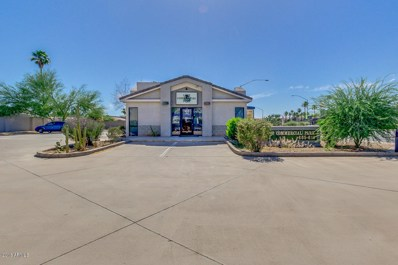 605 E McKellips Road, Mesa, AZ 85203 - MLS#: 5749014
