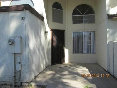 6711 W Osborn Road Unit 53, Phoenix, AZ 85033 - MLS#: 5749046