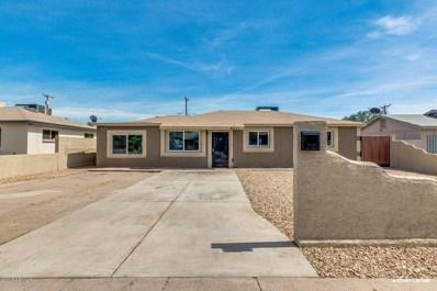 4611 W Weldon Avenue, Phoenix, AZ 85031 - MLS#: 5749051