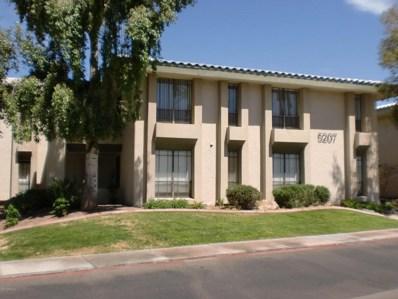 5207 N 24TH Street Unit 208, Phoenix, AZ 85016 - MLS#: 5749091
