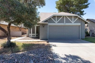 1655 E Jerome Avenue, Mesa, AZ 85204 - MLS#: 5749095