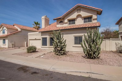 1740 E Geronimo Street, Chandler, AZ 85225 - MLS#: 5749124