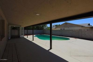 1961 E Oxford Drive, Tempe, AZ 85283 - MLS#: 5749147