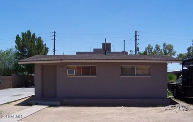 1801 W Carol Avenue, Phoenix, AZ 85021 - MLS#: 5749194
