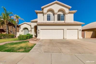15637 N 7TH Drive, Phoenix, AZ 85023 - MLS#: 5749222