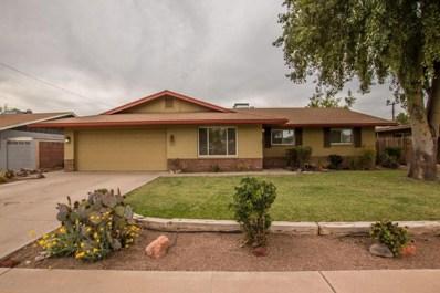 1162 E Alameda Drive, Tempe, AZ 85282 - MLS#: 5749232