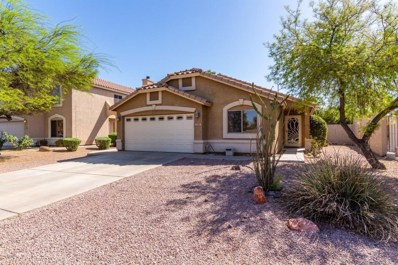 1361 S Western Skies Drive, Gilbert, AZ 85296 - MLS#: 5749272
