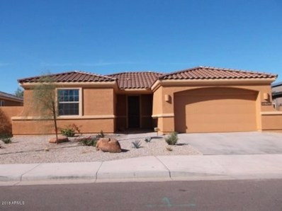 12752 S 184TH Avenue, Goodyear, AZ 85338 - MLS#: 5749293