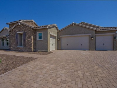 9619 W Staghorn Road, Peoria, AZ 85383 - MLS#: 5749303
