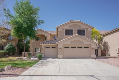 6759 W Yearling Road, Peoria, AZ 85383 - MLS#: 5749314