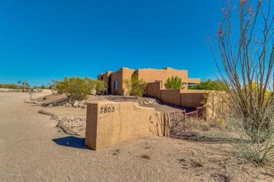 7803 E Coronado Road, Mesa, AZ 85207 - MLS#: 5749327
