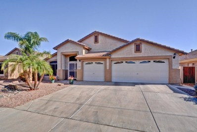 12814 W Windrose Drive, El Mirage, AZ 85335 - MLS#: 5749346