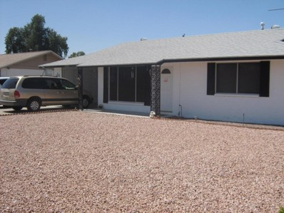 12008 N 103RD Avenue, Sun City, AZ 85351 - MLS#: 5749356