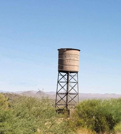 20855 W Cattle Iron Drive, Wickenburg, AZ 85390 - MLS#: 5749362