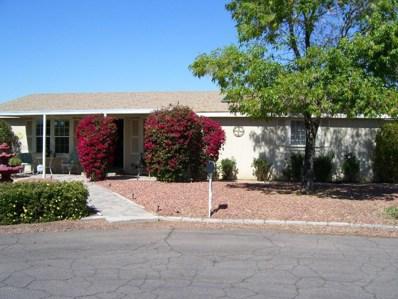 6826 W Carol Ann Way, Peoria, AZ 85382 - MLS#: 5749375