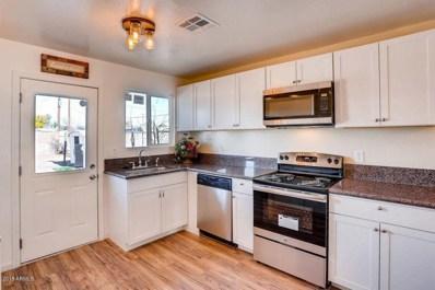 516 W Dana Avenue, Mesa, AZ 85210 - MLS#: 5749378