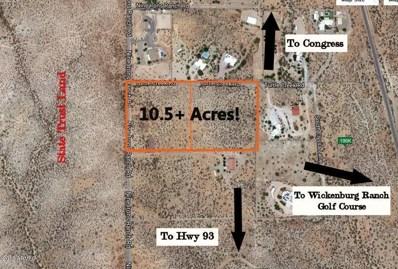 20855 W Cattle Iron Drive, Wickenburg, AZ 85390 - MLS#: 5749387