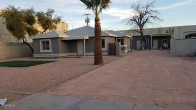 617 W 2ND Avenue, Mesa, AZ 85210 - MLS#: 5749390