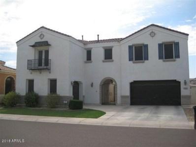 3407 S Valerie Drive, Chandler, AZ 85286 - MLS#: 5749434