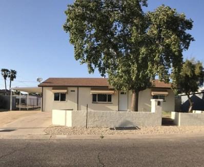 1002 E Cinnabar Avenue, Phoenix, AZ 85020 - MLS#: 5749445