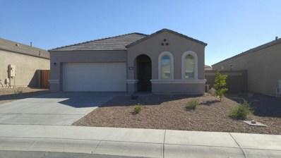 3803 N 297TH Lane, Buckeye, AZ 85396 - MLS#: 5749470