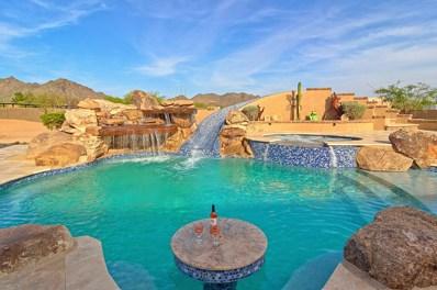 37417 N 24TH Place, Cave Creek, AZ 85331 - MLS#: 5749498