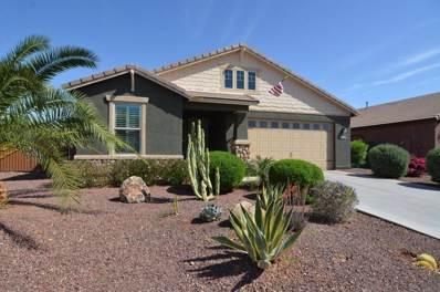 18574 W Lupine Avenue, Goodyear, AZ 85338 - MLS#: 5749529