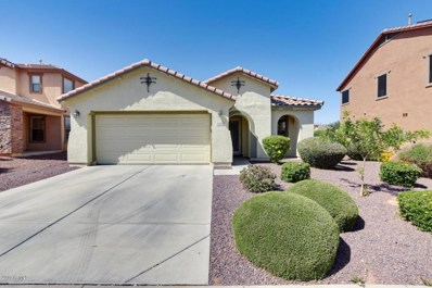 16466 W Remuda Drive, Surprise, AZ 85387 - MLS#: 5749534
